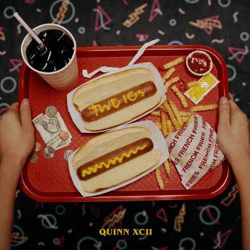 دانلود آهنگ Quinn XCII به نام Two 10s