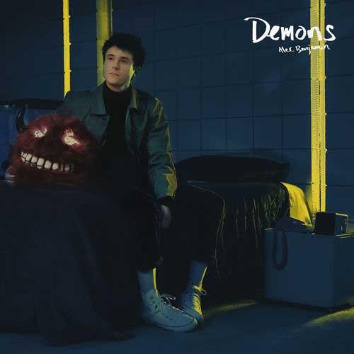 دانلود آهنگ Alec Benjamin به نام Demons