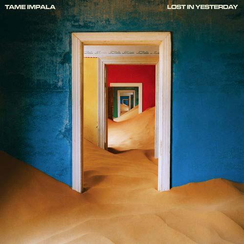 دانلود آهنگ خارجی Tame Impala به نام Lost In Yesterday با کیفیت 320 و لینک مستقیم