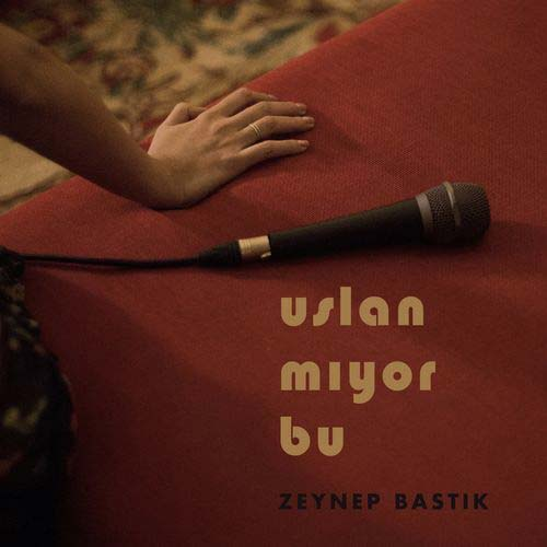 دانلود آهنگ Zeynep Bastk به نام Uslanmyor Bu