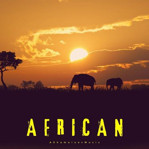 دانلود آهنگ بی کلام AShamaluevMusic آفریقایی با کیفیت 320 مخصوص تیزر تبلیغاتی