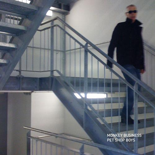 دانلود آهنگ Pet Shop Boys به نام Monkey business radio edit