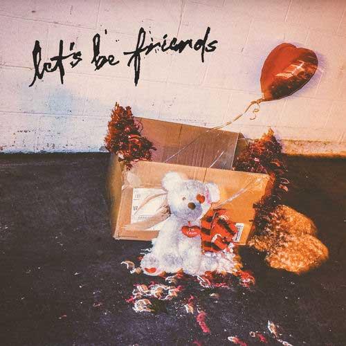 دانلود آهنگ Carly Rae Jepsen به نام Lets Be Friends