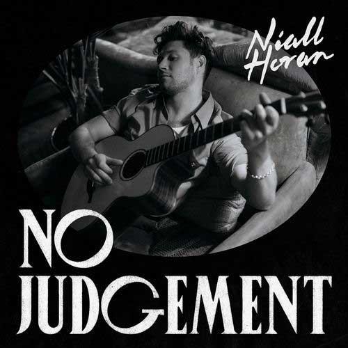 دانلود آهنگ خارجی Niall Horan به نام No Judgement با کیفیت 320 و لینک مستقیم