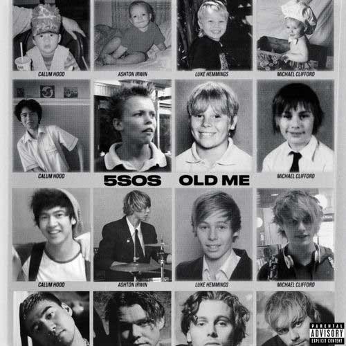 دانلود آهنگ 5 Seconds Of Summer به نام Old Me