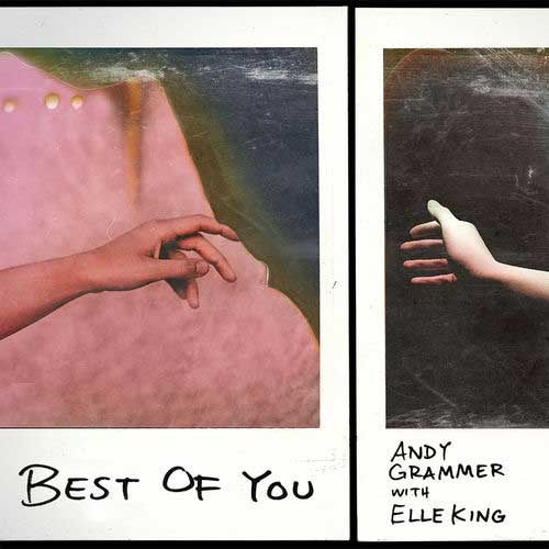 دانلود آهنگ Andy Grammer And Elle King به نام Best of You