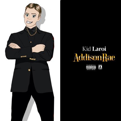 دانلود آهنگ The Kid Laroi به نام Addison Rae
