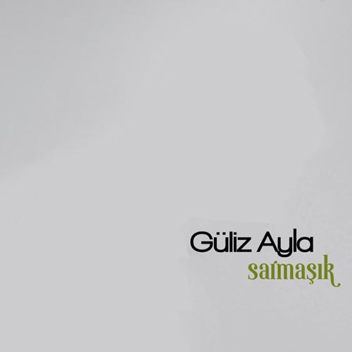 دانلود آهنگ Gliz Ayla به نام Sarmak