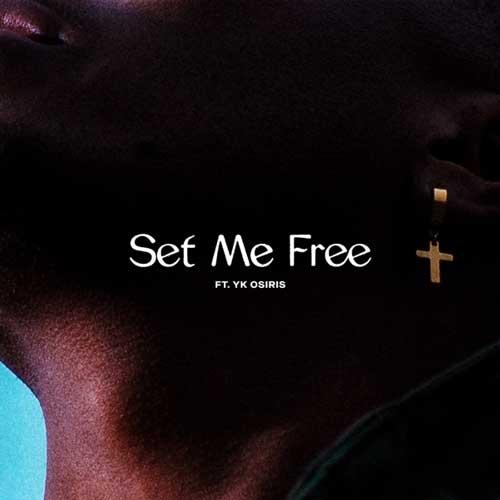 دانلود آهنگ Lecrae And Yk Osiris به نام Set Me Free