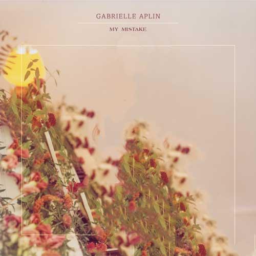دانلود آهنگ Gabrielle Aplin به نام My Mistake