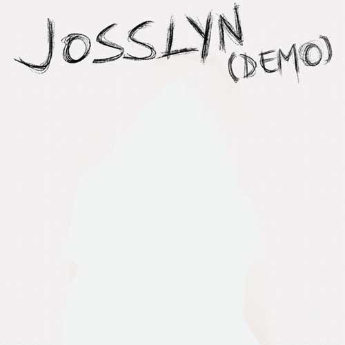 دانلود آهنگ Olivia OBrien به نام Josslyn Demo