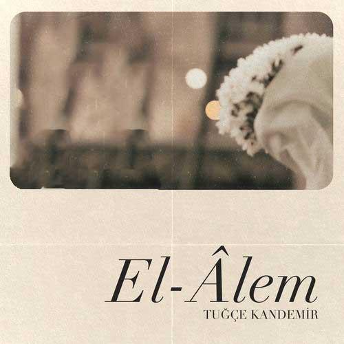 دانلود آهنگ Tue Kandemir به نام El