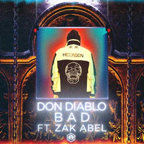 دانلود آهنگ Don Diablo به نام Bad