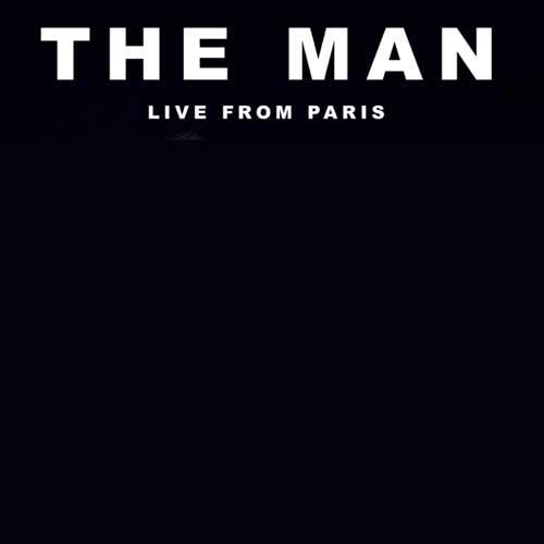 دانلود آهنگ Taylor Swift به نام The Man Live From Paris