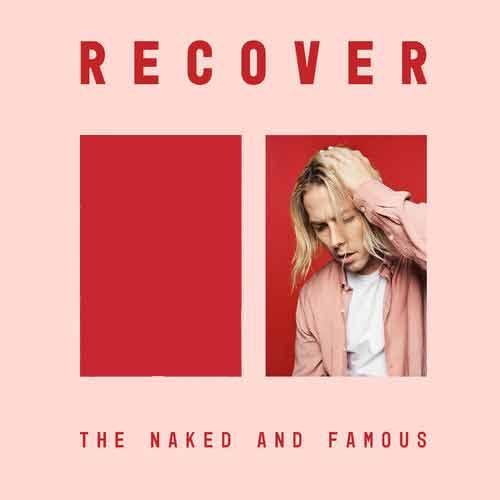 دانلود آهنگ The Naked And Famous به نام Come As You Are