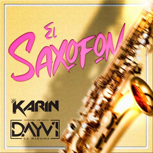 دانلود آهنگ Dayvi And Karin Vip به نام El Saxofon