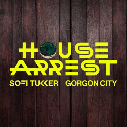 دانلود آهنگ Sofi Tukker And Gorgon City به نام House Arrest