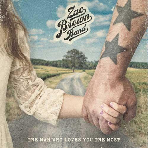 دانلود آهنگ Zac Brown Band به نام The Man Who Loves You The Most