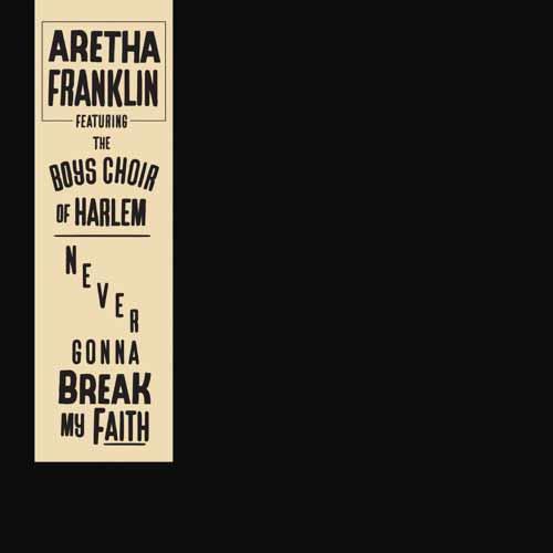 دانلود آهنگ Aretha Franklin And Black Eyed Peas به نام Never Gonna Break My Faith