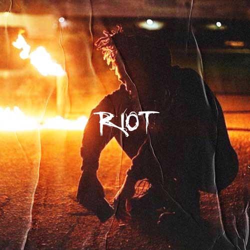 دانلود آهنگ XXXTentacion به نام Riot