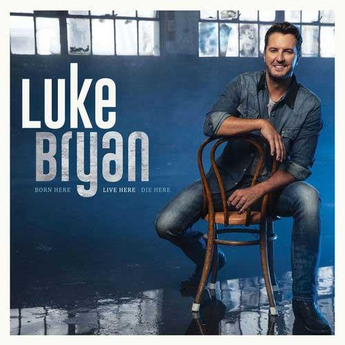 دانلود آهنگ Luke Bryan به نام Build Me A Daddy