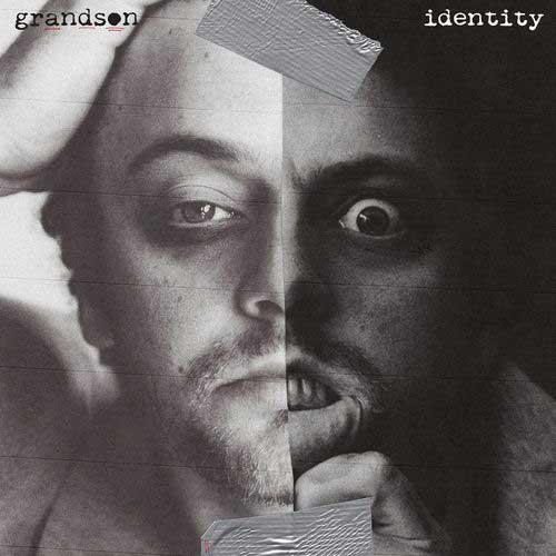 دانلود آهنگ Grandson به نام Identity