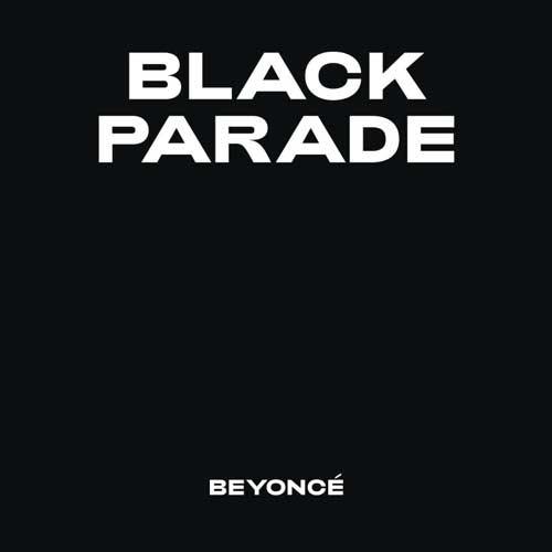 دانلود آهنگ Beyonc به نام BLACK PARADE