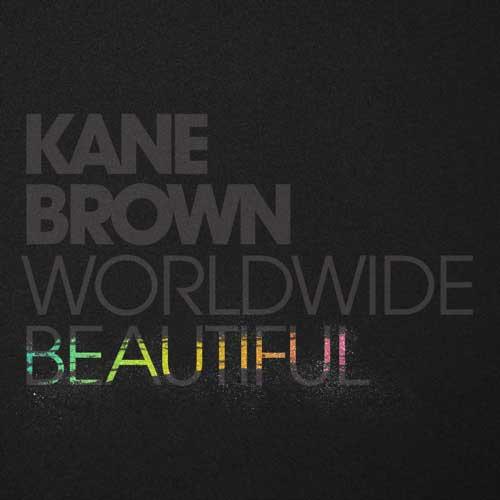 دانلود آهنگ Kane Brown به نام Worldwide Beautiful