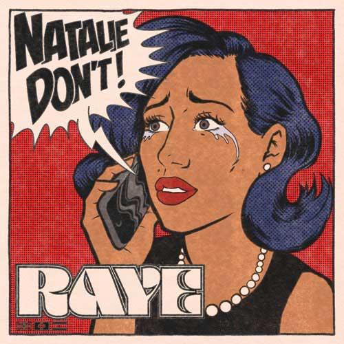 دانلود آهنگ Raye به نام Natalie Dont