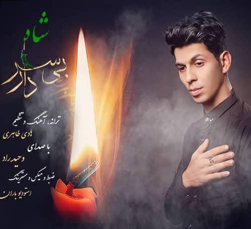 دانلود آهنگ وحید راد به نام شاه بی سردار از موزیک باز