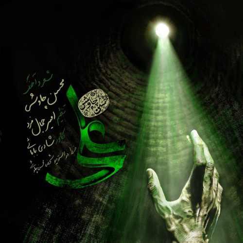 دانلود آهنگ محسن چاوشی به نام علی از موزیک باز