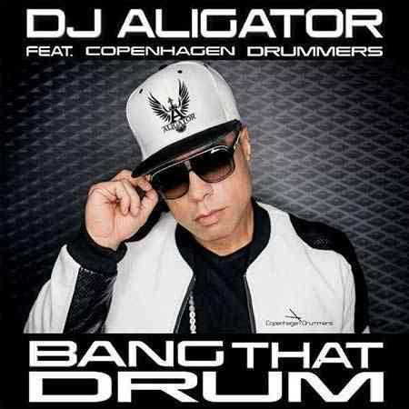 دانلود آهنگ Dj Aligator به نام Bang That Drum از موزیک باز