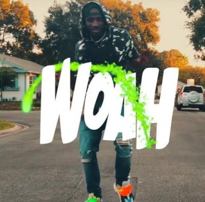 دانلود آهنگ Krypto9095 به نام Woah dance از موزیک باز