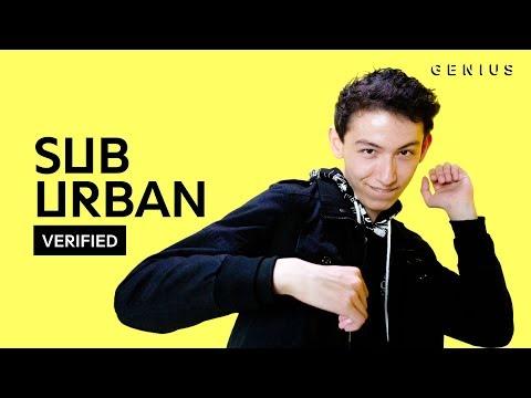 دانلود آهنگ Sub Urban به نام Cradles از موزیک باز