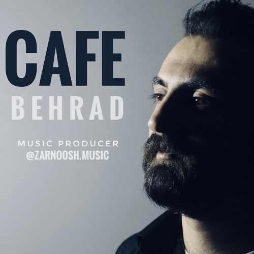دانلود آهنگ بهراد به نام کافه از موزیک باز