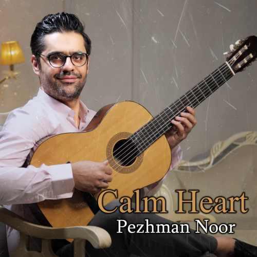 دانلود آهنگ بیکلام   پژمان نور به نام دل آرام (Calm Heart) از موزیک باز