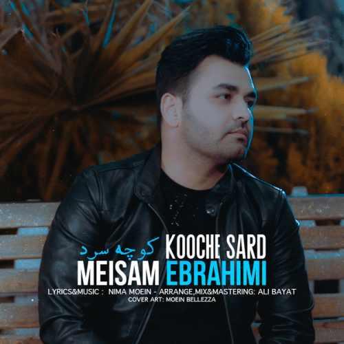 دانلود آهنگ میثم ابراهیمی به نام کوچه سرد از موزیک باز
