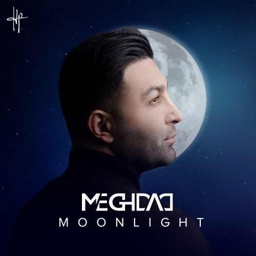 دانلود آهنگ مقداد به نام Moonlight از موزیک باز