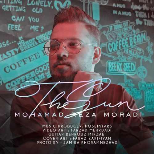 دانلود آهنگ محمدرضا مرادی به نام خورشید از موزیک باز