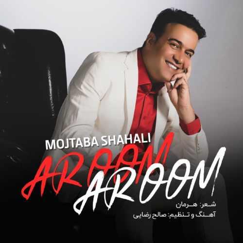 دانلود آهنگ مجتبی شاه علی به نام آروم آروم از موزیک باز