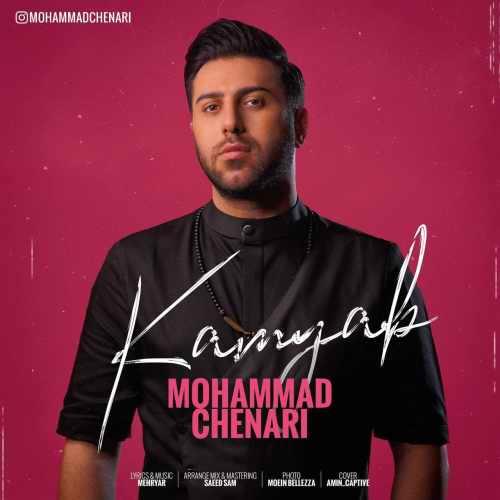 دانلود آهنگ محمد چناری به نام کمیاب از موزیک باز