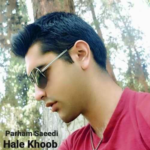 دانلود آهنگ پرهام سعیدی به نام حال خوب از موزیک باز