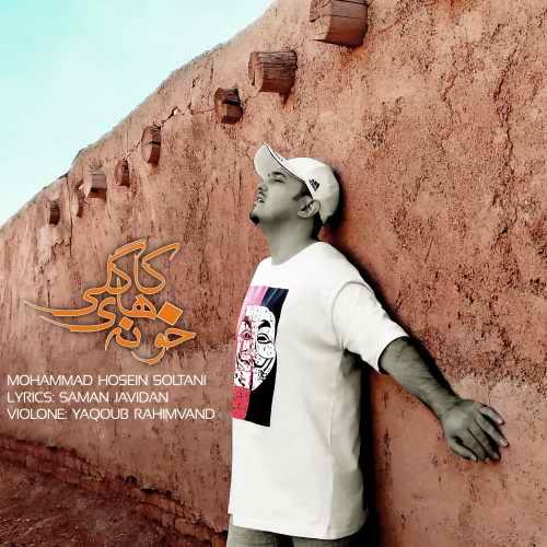 دانلود آهنگ موزیک ویدیو   محمدحسین سلطانی به نام خونه های کاگلی از موزیک باز